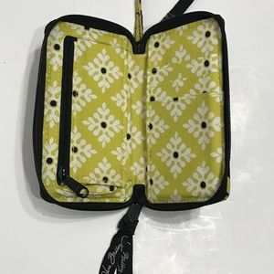 Vera Bradley Bags - Vera Bradley Wristlet Wallet